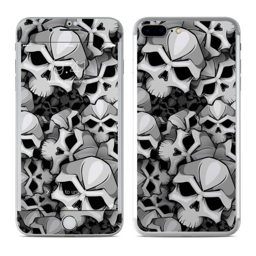 Bones iPhone 7 Plus Skin