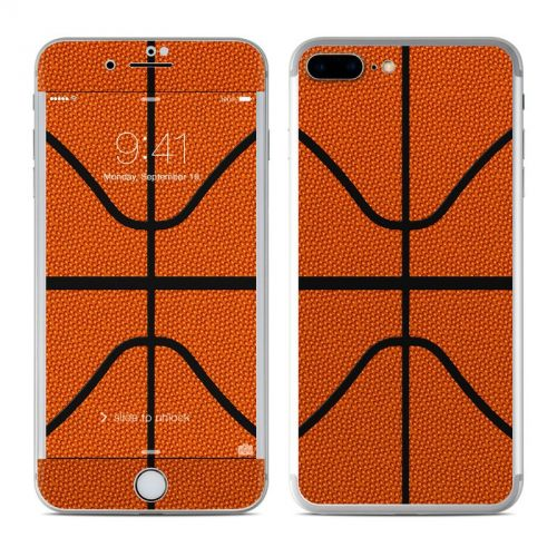 Basketball iPhone 7 Plus Skin