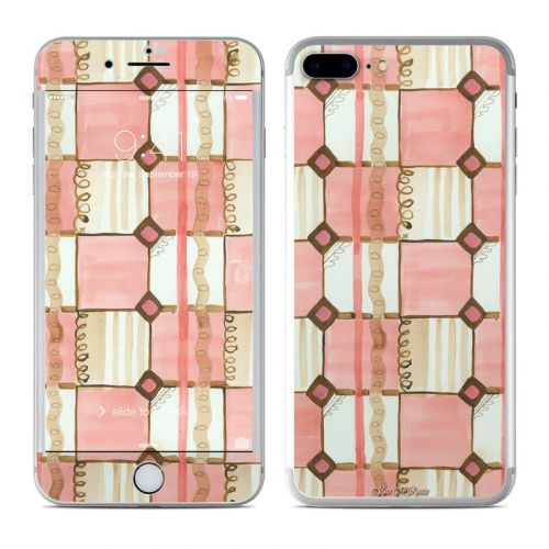 Chic Check iPhone 7 Plus Skin