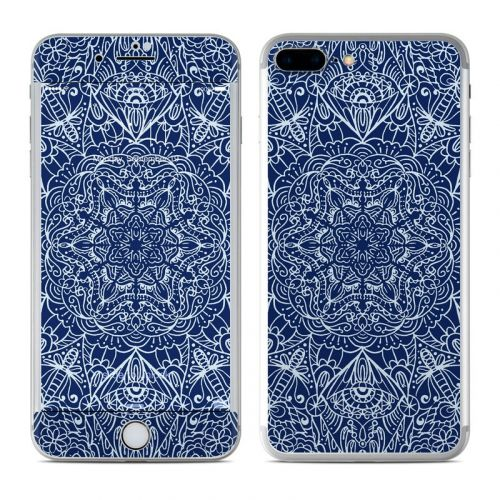 Celestial Bohemian iPhone 7 Plus Skin