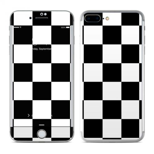 Checkers iPhone 7 Plus Skin