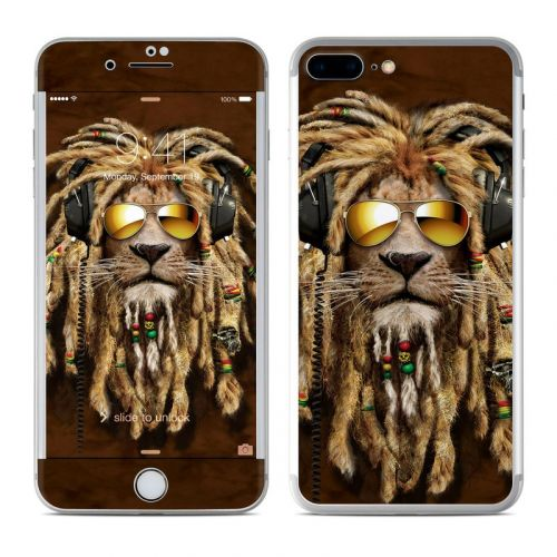 DJ Jahman iPhone 7 Plus Skin