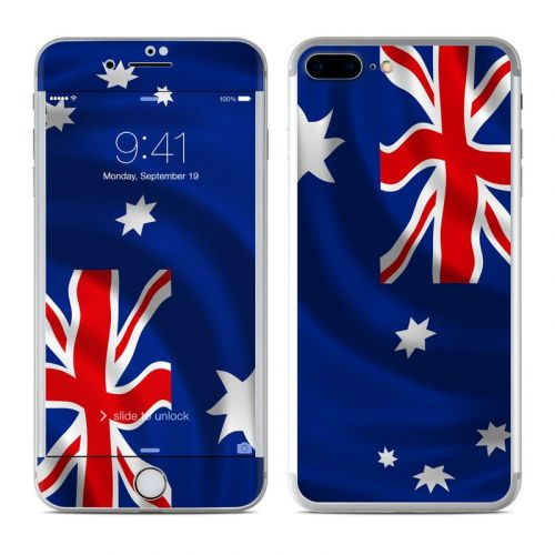 Down Under iPhone 7 Plus Skin