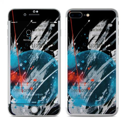 Element-Ocean iPhone 7 Plus Skin
