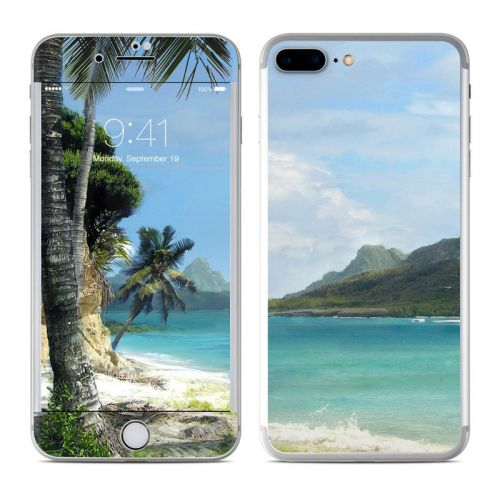 El Paradiso iPhone 7 Plus Skin