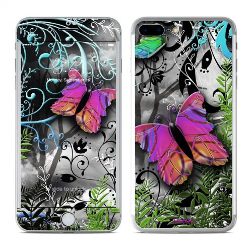 Goth Forest iPhone 7 Plus Skin