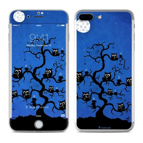 Internet Cafe iPhone 7 Plus Skin