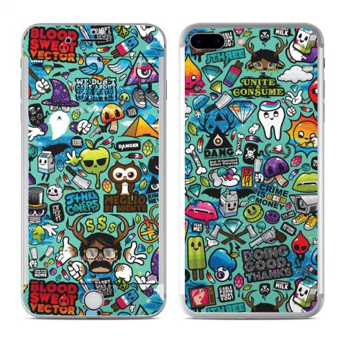 Jewel Thief iPhone 7 Plus Skin