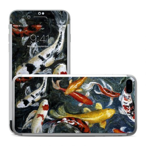Koi's Happiness iPhone 7 Plus Skin
