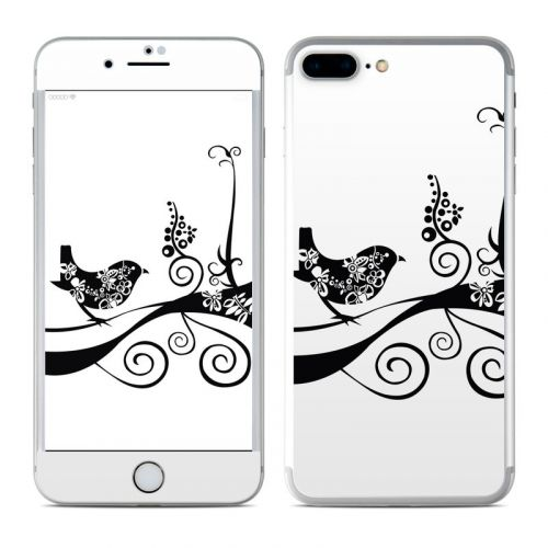 Little Curly iPhone 7 Plus Skin
