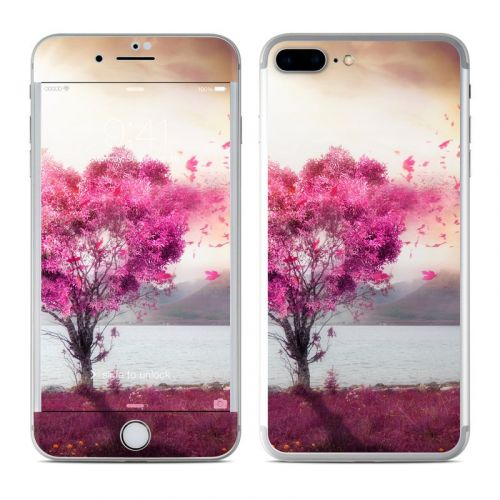 Love Tree iPhone 7 Plus Skin