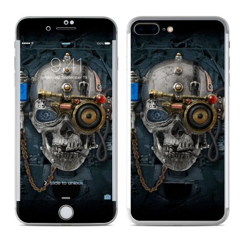 Necronaut iPhone 7 Plus Skin