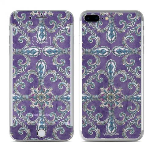 Royal Crown iPhone 7 Plus Skin