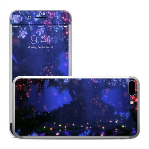 Satori Night iPhone 7 Plus Skin