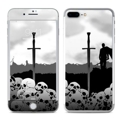 Slayer iPhone 7 Plus Skin
