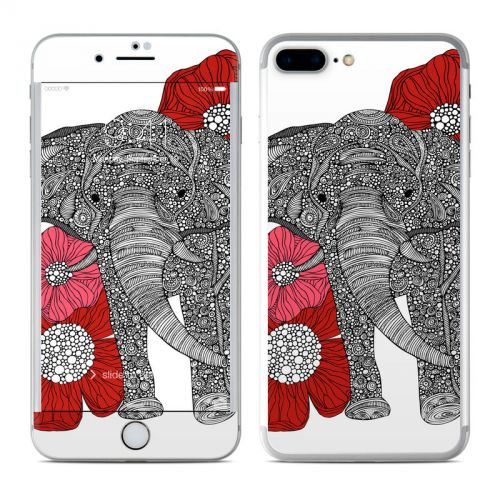 The Elephant iPhone 7 Plus Skin