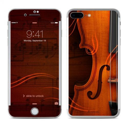 Violin iPhone 7 Plus Skin