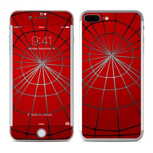 Webslinger iPhone 7 Plus Skin