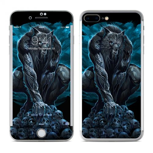 Werewolf iPhone 7 Plus Skin
