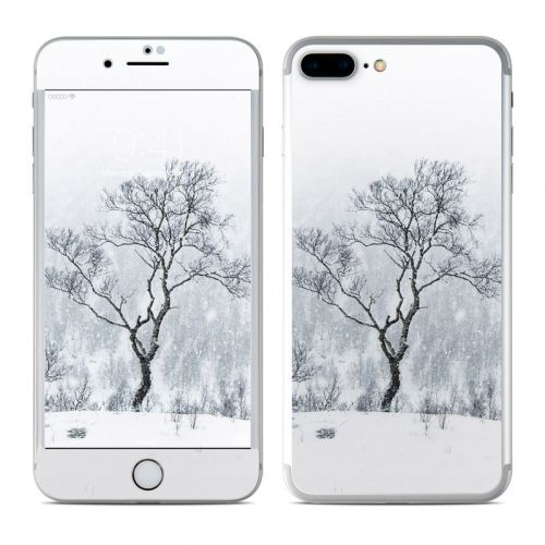 Winter Is Coming iPhone 7 Plus Skin