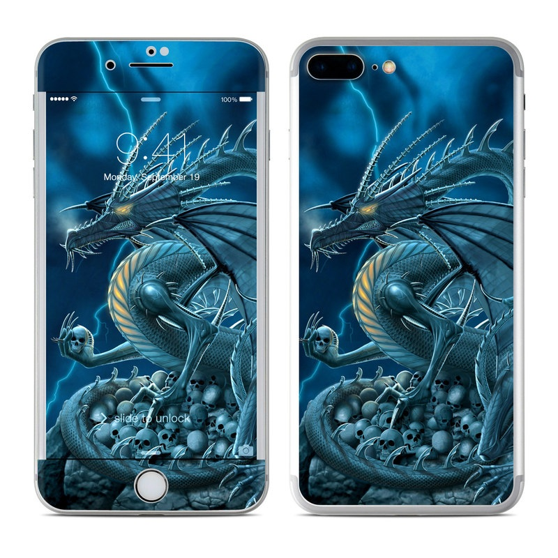Abolisher iPhone 7 Plus Skin