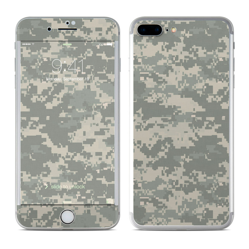 ACU Camo iPhone 7 Plus Skin