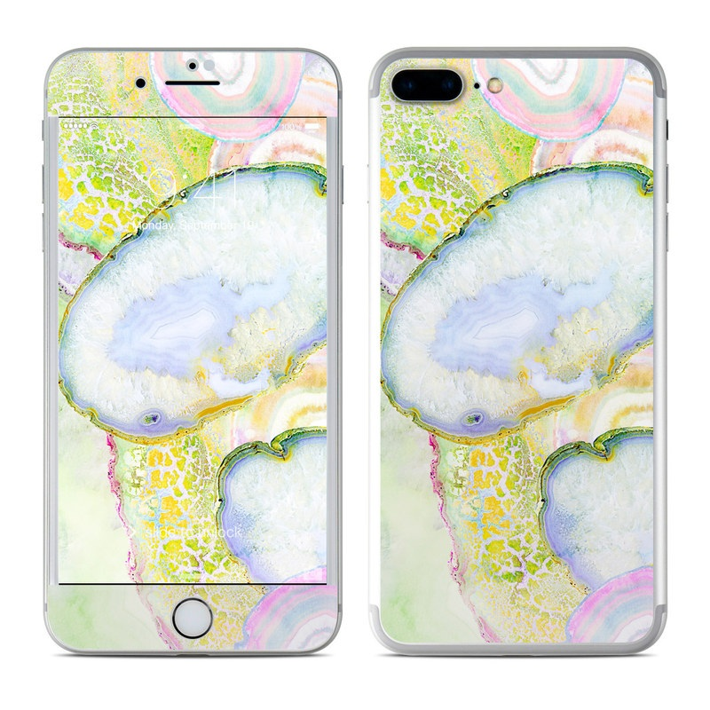 Agate Dreams iPhone 7 Plus Skin