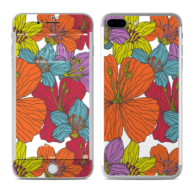 Cayenas iPhone 7 Plus Skin