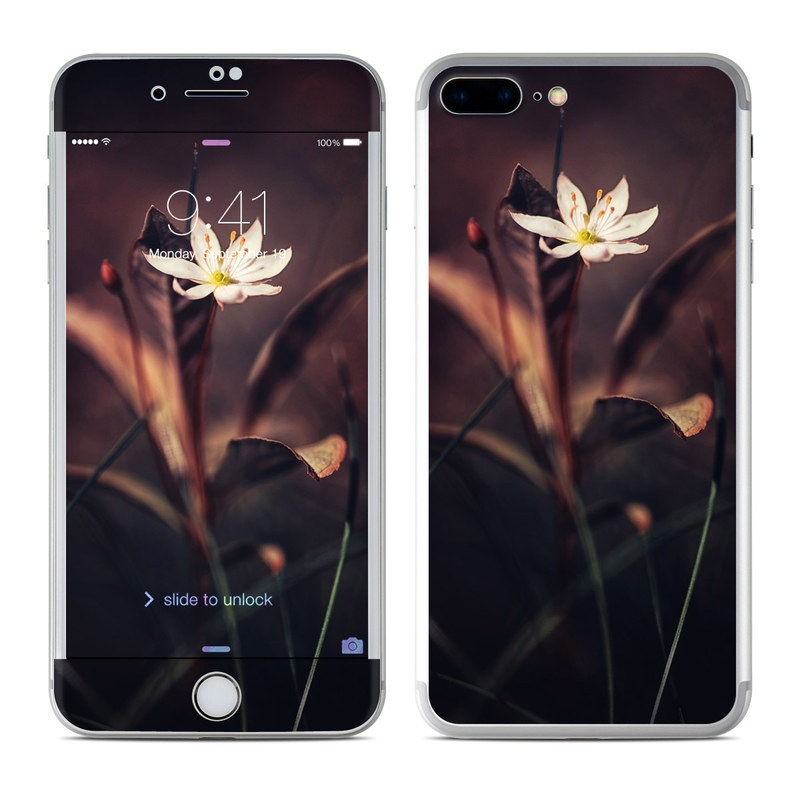 Delicate Bloom iPhone 7 Plus Skin