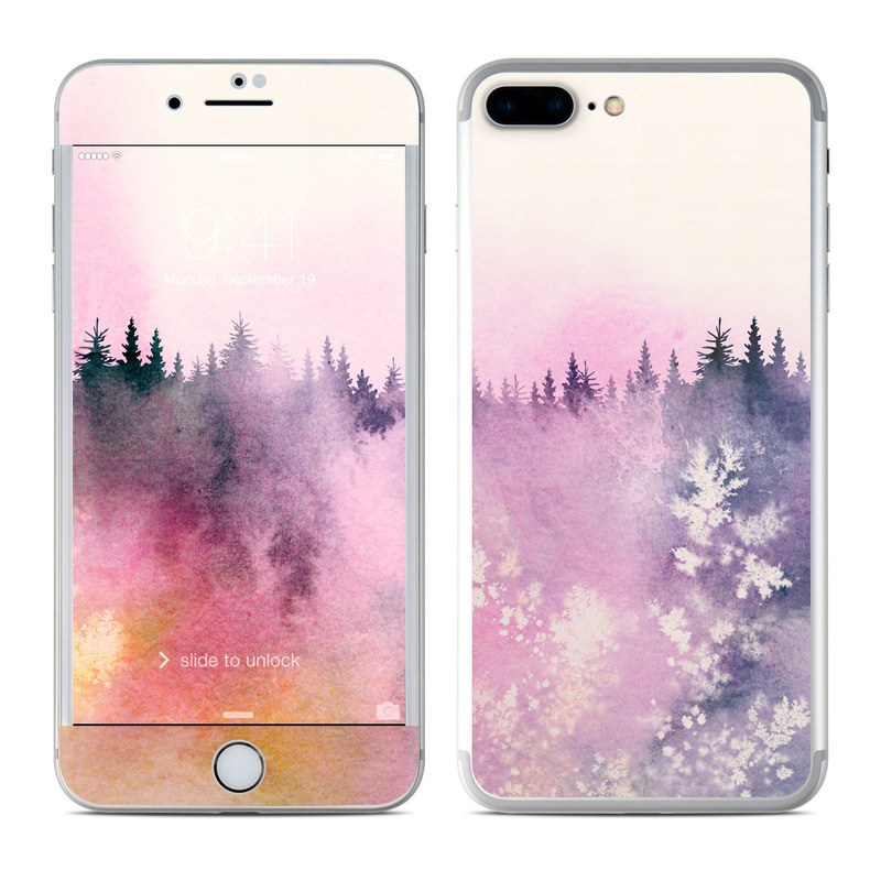 Dreaming of You iPhone 7 Plus Skin