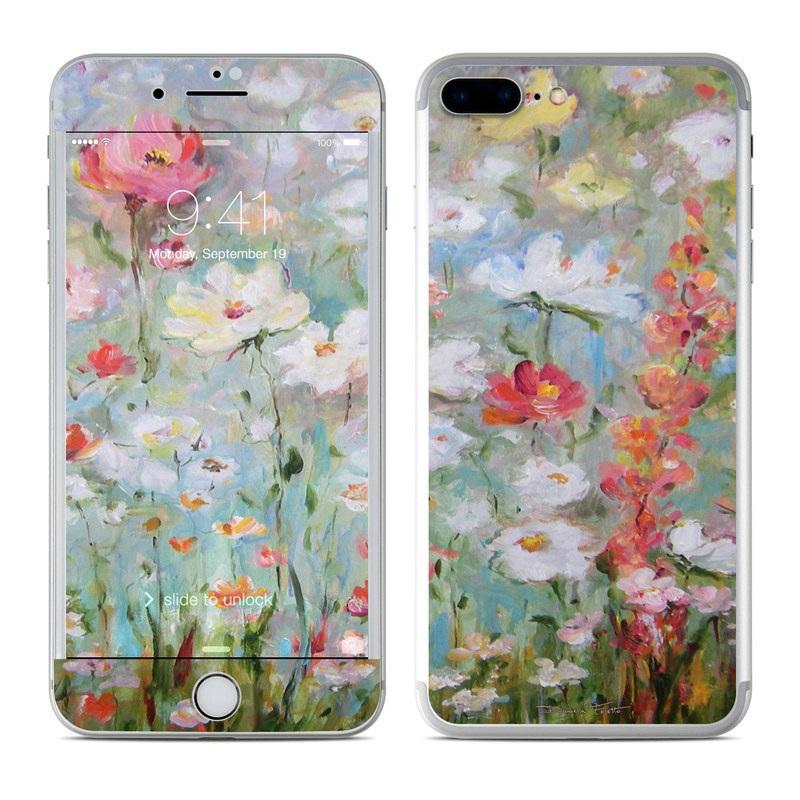 Flower Blooms iPhone 7 Plus Skin