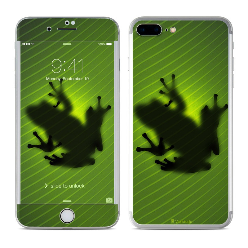 frog case for iphone 7