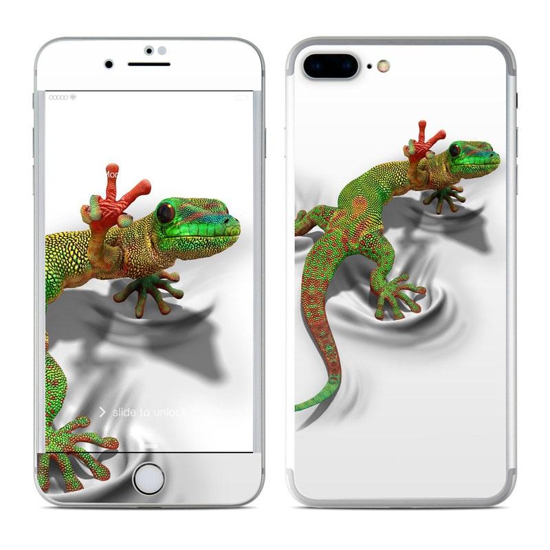 Gecko iPhone 7 Plus Skin