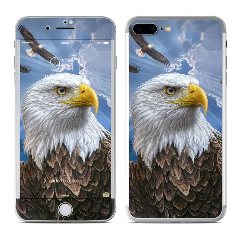 Guardian Eagle iPhone 7 Plus Skin