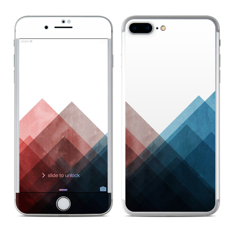 Journeying Inward iPhone 7 Plus Skin