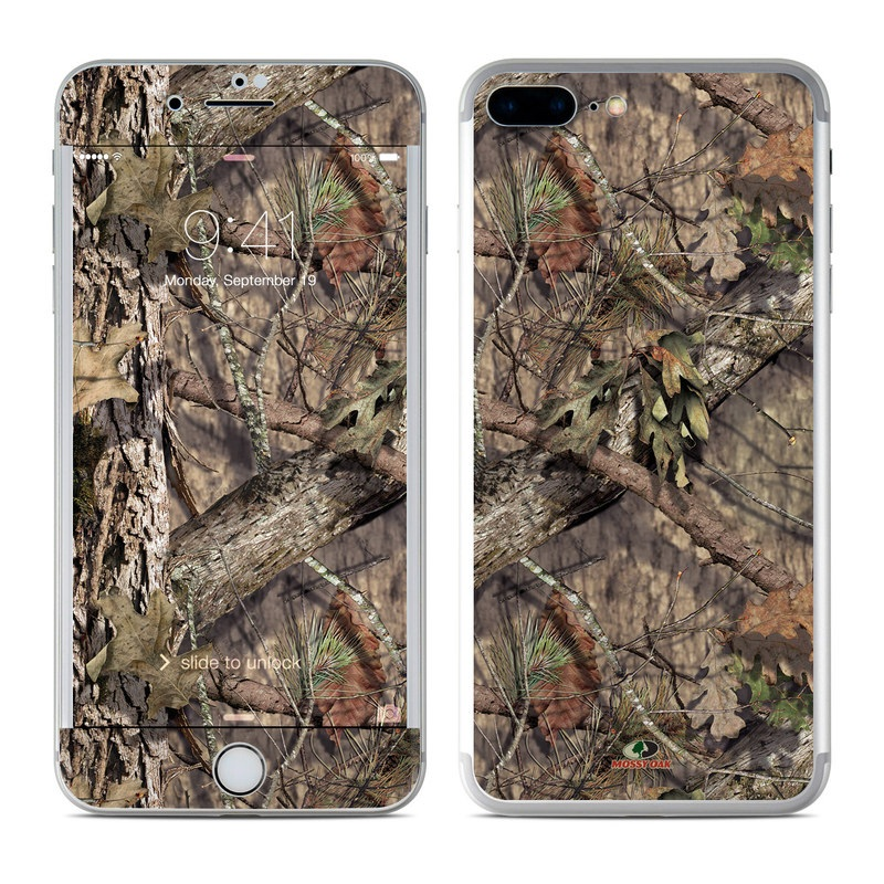 Break-Up Country iPhone 7 Plus Skin