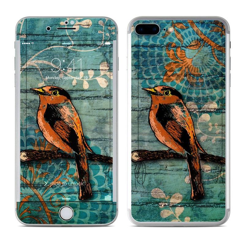Morning Harmony iPhone 7 Plus Skin