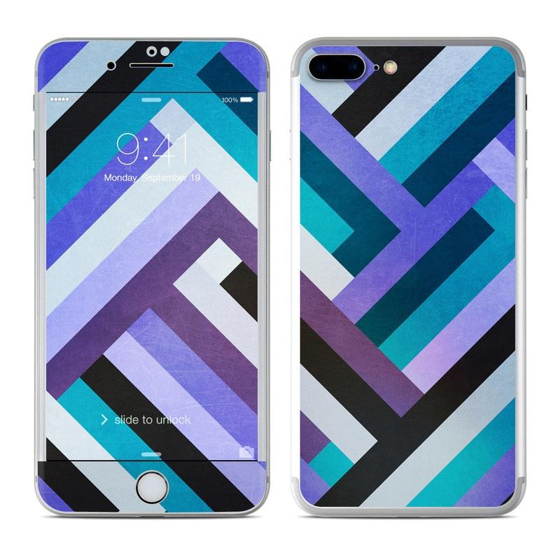 Ocean Light iPhone 7 Plus Skin