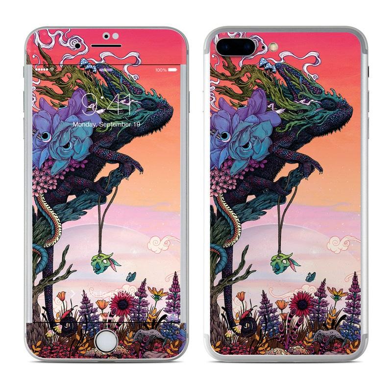 Phantasmagoria iPhone 7 Plus Skin
