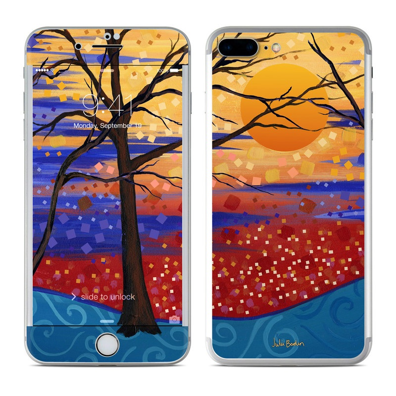 Sunset Moon iPhone 7 Plus Skin