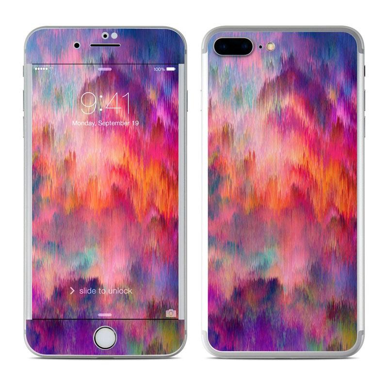 Sunset Storm iPhone 7 Plus Skin