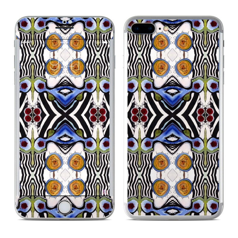 Tribal Sun iPhone 7 Plus Skin