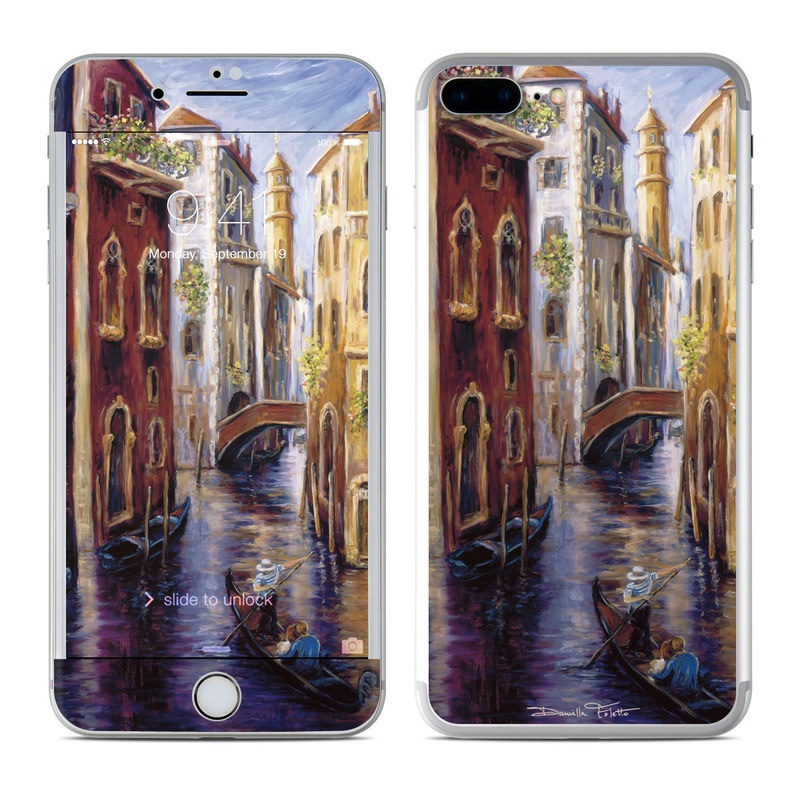 Venezia iPhone 7 Plus Skin
