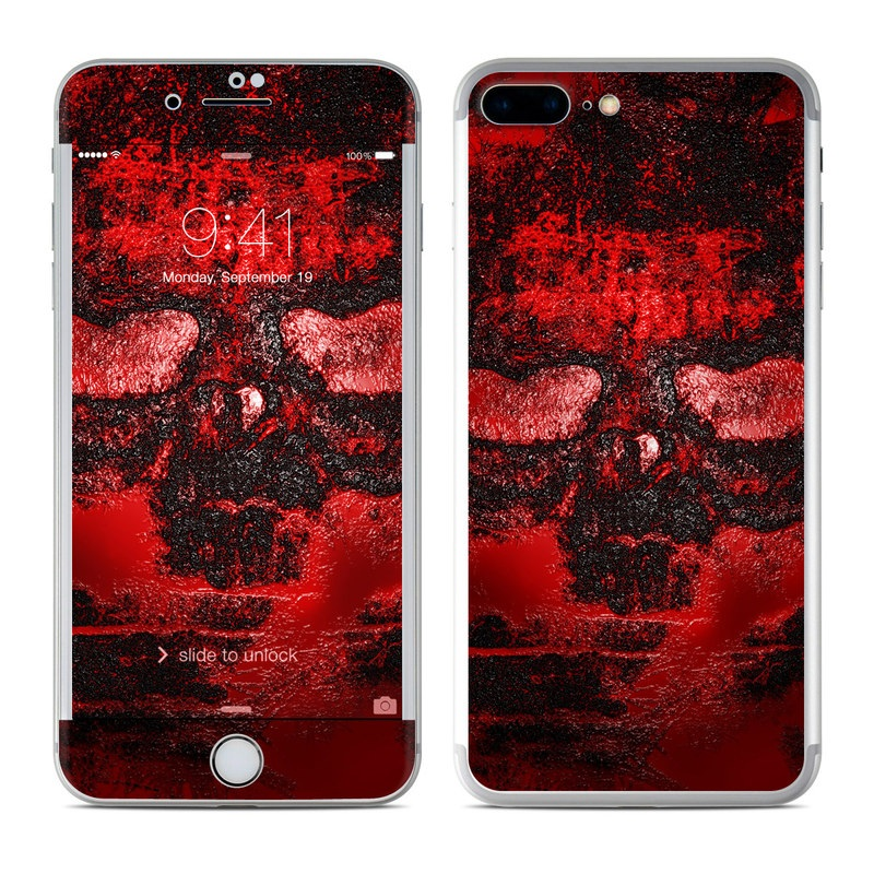 War II iPhone 7 Plus Skin