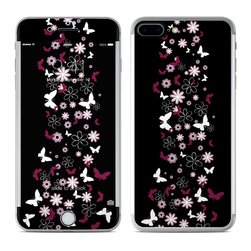 Whimsical iPhone 7 Plus Skin