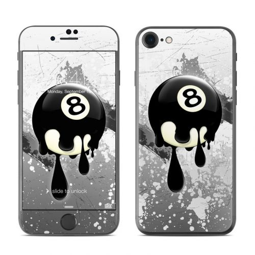 8Ball iPhone 8 Skin