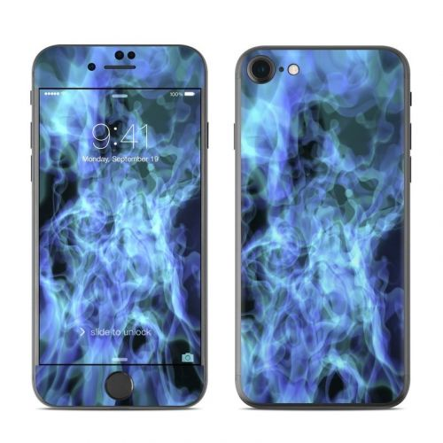 Absolute Power iPhone 8 Skin