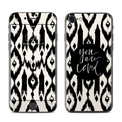 You Are Loved iPhone 8 Skin