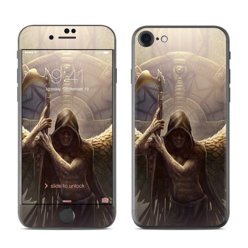 Azrael iPhone 8 Skin