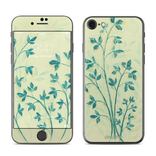 Beauty Branch iPhone 8 Skin